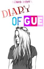 Diary Of Gue by logo-phile