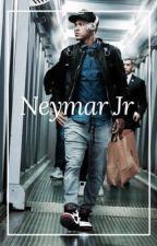 Neymar........ by trustxlssues