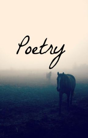 Poetry by Blitzluver