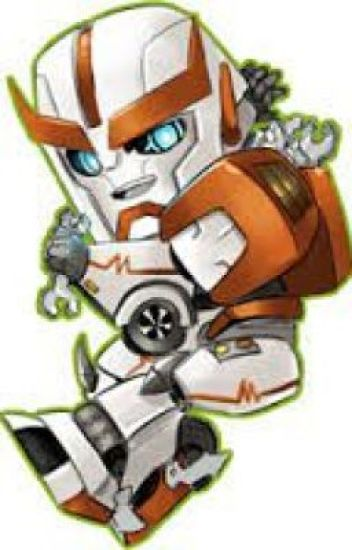 Ratchet can smile?!? - - transformers prime