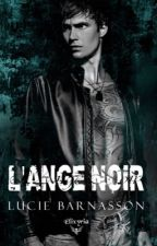 L'Ange Noir by leniamadina