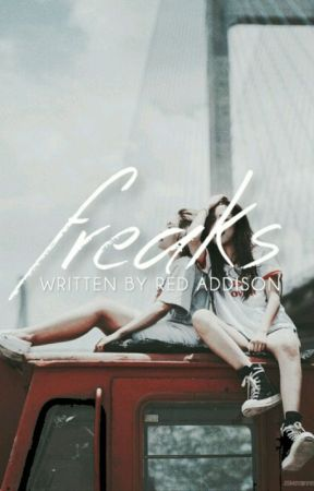 Freaks [FreeMentalIllness] by stereotypcal