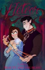 Netvor: A Retelling of Beauty and the Beast by RosesnWater