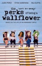 The Not-So-Many Perks of Being a Wallflower by the-ninja-knee
