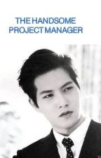 The Handsome Project Manager by Goldenchime