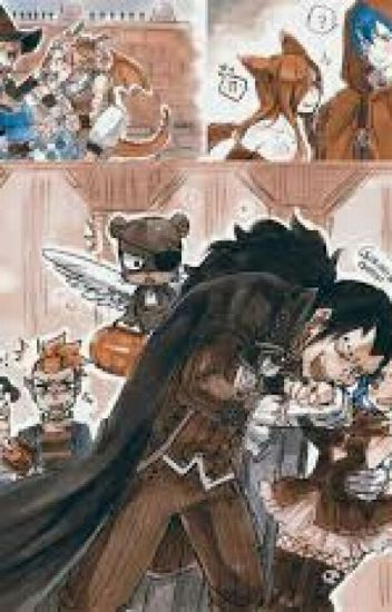 Fairy Tail: Đêm Halloween Cùng Fiore
