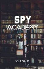 Spy Academy  by xvague