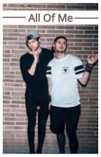 All of me - Muke by Skelephobia