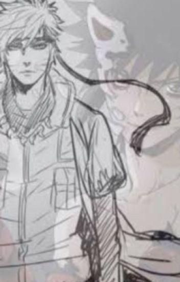 Forgotten Legend (Naruto Fanfiction)