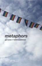 metaphors | garrance // laurroth by epiphanisticc