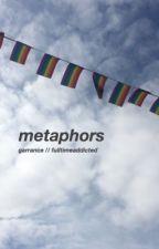 metaphors | garrance // laurroth by fulltimeaddicted