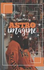 ASTRO IMAGINE by ParkDelight08