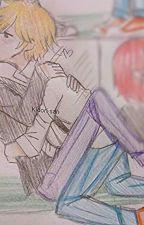 ¿Esto es Amor? (Adrien/Chat Noir x Nathaniel) by PudinTime