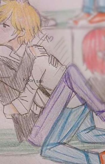 ¿Esto es Amor? (Adrien/Chat Noir x Nathaniel)