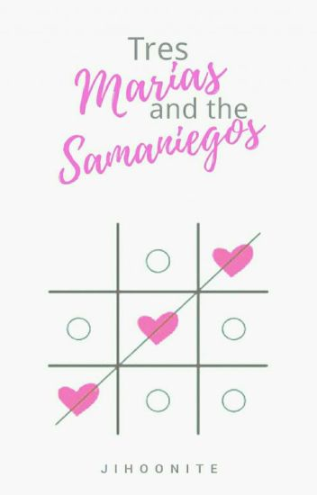 Tres Marias and The Samaniegos [Under Revision]