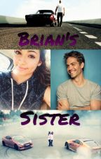 Brian's sister/Dominic Toretto. by furious_girl03