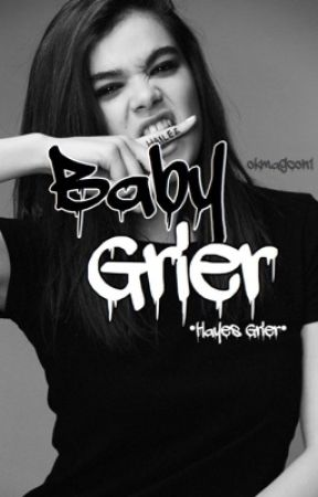 Baby Grier by okmagcon1