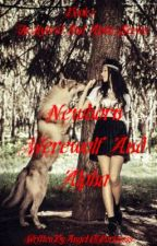 Newborn Werewolf And Alpha (Book 2 In Hybrid And Alpha Series) by __Kitten__