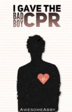 I gave the Bad Boy CPR by _AwesomeAbby_