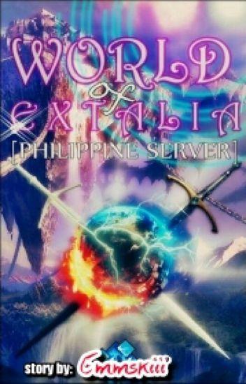 World of Extalia [Philippine Server]