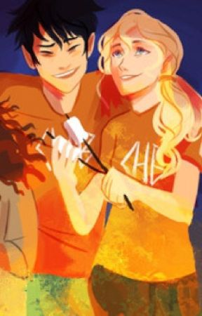Demigods in the real world by scarletthuntress358