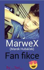 MarweX FF by __Teri__
