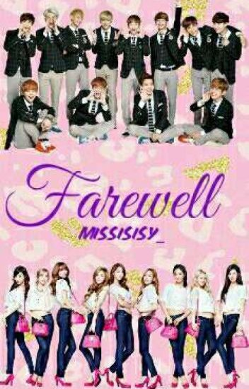 Farewell|exoshidae|