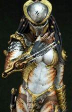 Fem! Predator X Male Reader by DMC3Vergil