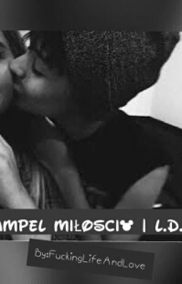 Kumpel Miłością | L.D.