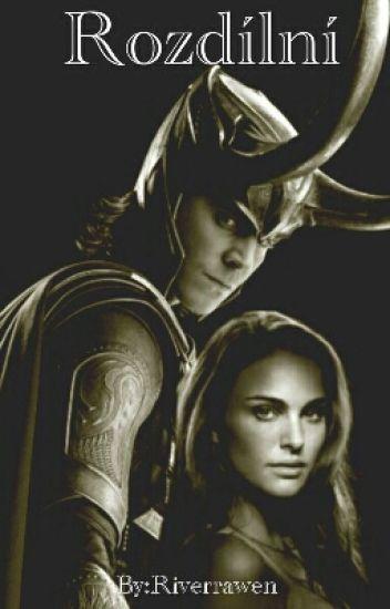 Rozdílní (FF-Loki)