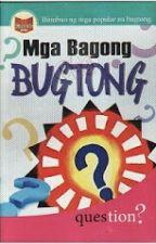 Mga Bagong Bugtong by Athena_Chael