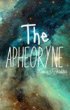 The Apheoryne by elvinafirdaus