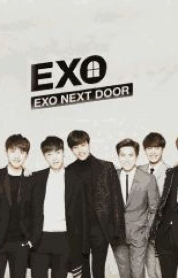 Exo Next Door [Sinopsis Web Drama Korea]