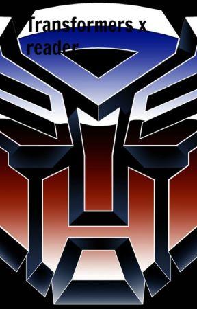 Transformers x reader - Bumble Bee x Reader! Human! TFP