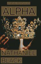 Alpha Nathaniel Black by Anniexo13