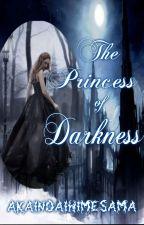 The Princess of Darkness by akainoaihimesama