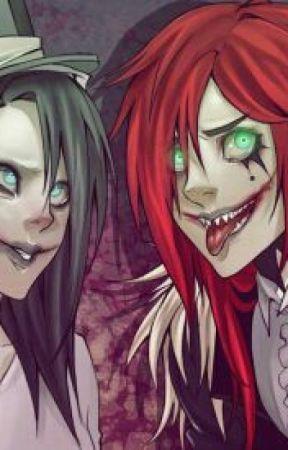 Normalny dzień z życia creepypast by NightmareStory
