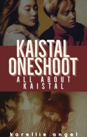 Kaistal Oneshoot by karellieangel