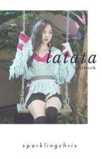 Le petit Rantbook~♥ by aloha_korea