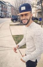Don't come between us! (Adam saleh fanfic)h by one1Ddirection03