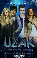 UZAK by ESA2156
