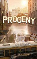 Progeny #KingsmanAA2017 by kienettic