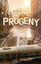 Progeny by kienettic