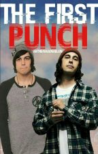 The First Punch •Kellic• by anthemadekellin
