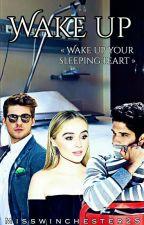 Wake Up by MimiWayland