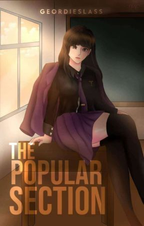 The Popular Section [COMPLETED] by januaryGaia