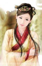 Đích Nữ Trở Về Chi Thịnh Sủng Thái Tử Phi - Cẩn Du by haonguyet1605