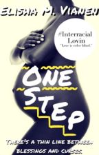 One Step (Accents & Sweetness #2) by InterracialDesires