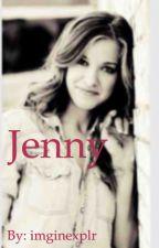 Jenny by imginexplr