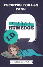 Sueños Húmedos by KarenPineapple